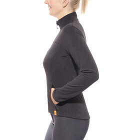 axant Nuba Fleece Jacket Women black